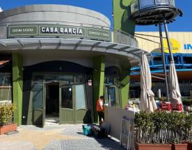 Casa Garcia, Las Rozas