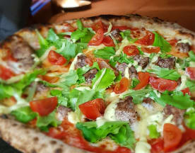 Boom - Pizza No Limits, Alba
