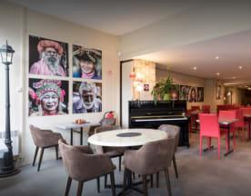 Café de la Paix, Auvers-sur-Oise