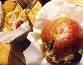Blend - Hamburger Gourmet, Paris