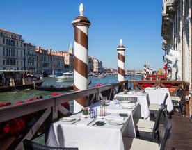 Antinoo's Lounge & Restaurant, Venezia