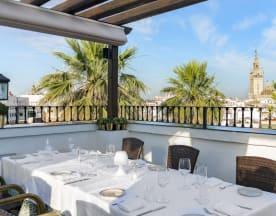 El Mirador de Sevilla - Hotel Vincci La Rábida, Sevilla
