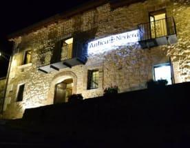 Antica Neviera, Castel di Sangro