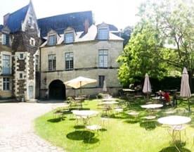 Monument Café Château d'Angers, Angers