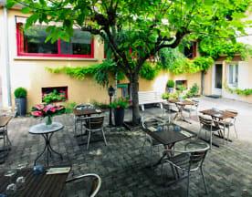 La Terrasse Fleurie, Divonne-les-Bains