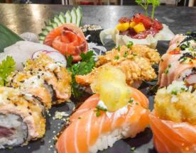 Exotic Sushi Fusion, Pinhal Novo