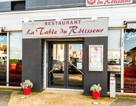 La Table du Rôtisseur, Meaux