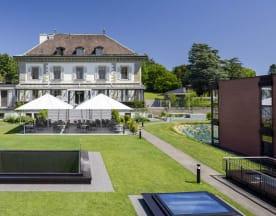 Restaurant Vieux Bois - Ecole Hôtelière de Genève, Genève