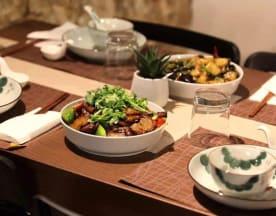 Su Guan - Ristorante Cinese Vegetariano, Firenze