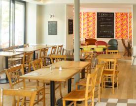 Café La Fleur, Puteaux