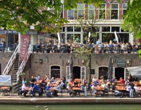 Grieks Eethuis Taverna, Utrecht