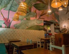 Guatila Restaurante, Cartagena de Indias