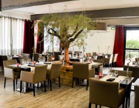 Hôtel Restaurant L'Étape, Bouc-Bel-Air