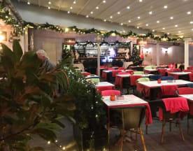 Cafe Restaurant Phønix Brønshøj, København