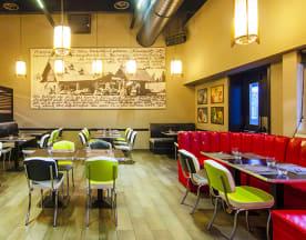 Cafeteria, Treviolo