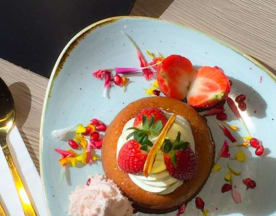 Quell Cafe, North Ryde (NSW)