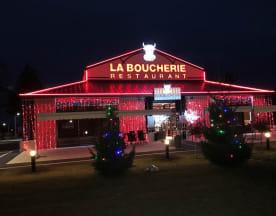 La Boucherie Saint-Lô, Saint-Lô