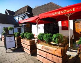 Café Rouge - Ruislip, Ruislip