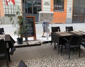 Buona Forchetta, Milano