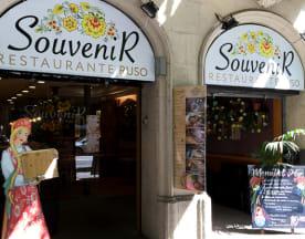 Souvenir, Barcelona