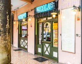 Nicola's, Bologna