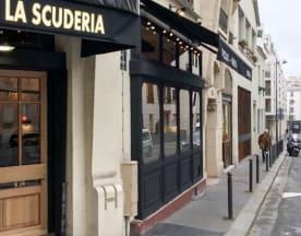 La Scuderia, Paris-15E-Arrondissement