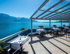 Le Bel Horizon Terrasse, Montreux