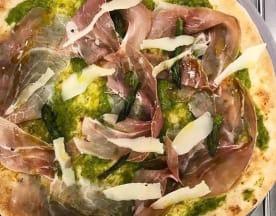 Pizzeria il Tris, Fiumicino