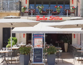 BELLA STORIA, Cannes