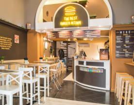 Burger Bistrot, Roma