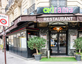 Okirama, Paris