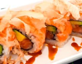 Sushi Hiro, Paris