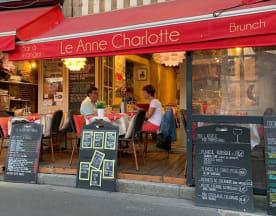 Le Anne Charlotte, Honfleur
