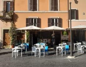 Sanpietrino 48, Roma