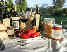 conviBionatura Centro Degustazioni&Visite c/o Agriturismo Valentini, Tuscania