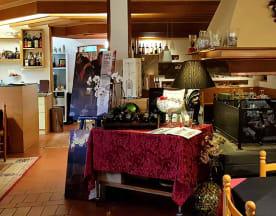 Ristorante La Cucina da Bastian, Maser