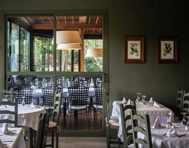 Ideal Restaurant Collserola, Barcelona