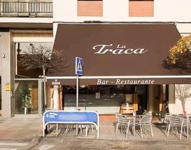La Traca, Pamplona