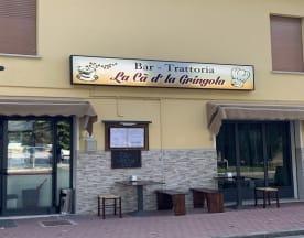 La Ca d'la Gringola, Sorbolo Mezzani