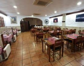La Cabaña Restaurant, Pineda De Mar