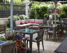 The Terrace at The Royal Horseguards, London