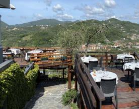 La Bilaia - L'Agri Ristorante, Lavagna