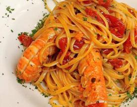 Claudio's paella reale, Bovisio Masciago