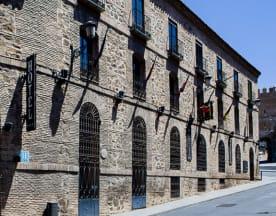 El Tirador, Toledo
