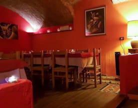 Taverna Maravilha, Saronno