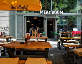 Meat Room, Frankfurt am Main