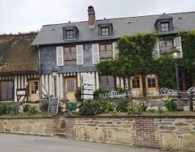 Restaurant de la Galerie, Le Mesnil-sur-Blangy