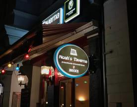 Noahs Taverna, Hamburg