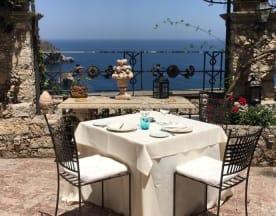 Villa Antonio, Taormina