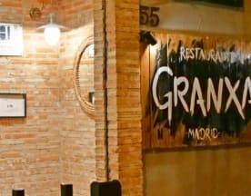 Restaurante Granxa - Arturo Soria, Madrid